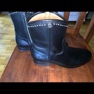 Frye brand women's boots